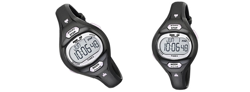 Timex Womens Ironman Pulse Calculator Watch