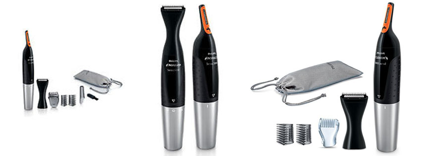 Philips Norelco Nosetrimmer