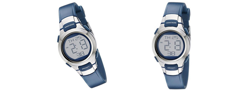 Armitron Sport Womens Digital Watch