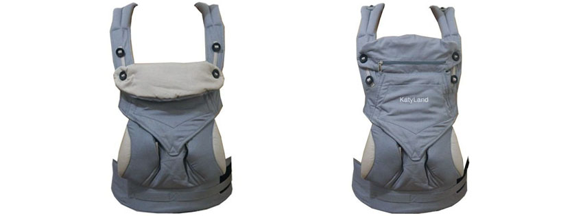 Katyland Baby Carrier Backpack