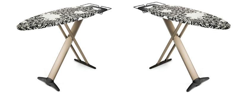 Rev A Shelf VIB CR Vanity Fold-Out Ironing Board