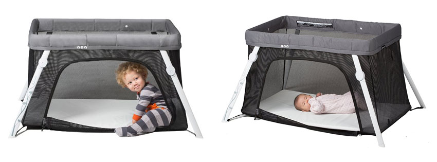 babybjorn travel crib light. Black Bedroom Furniture Sets. Home Design Ideas