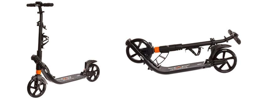 Micro Sprite Kick Scooter