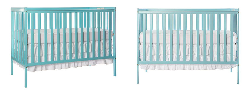 Dream On Me Liberty Convertible Crib