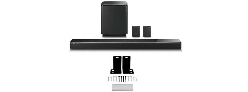 Bose SoundTouch Soundbar