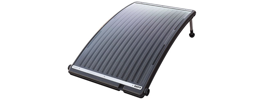 GAME SolarPRO Curve Solar Pool Heater
