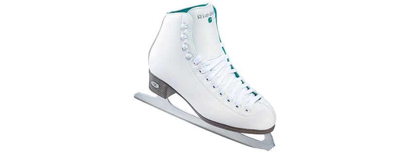 Riedell Figure Skates Model Opal