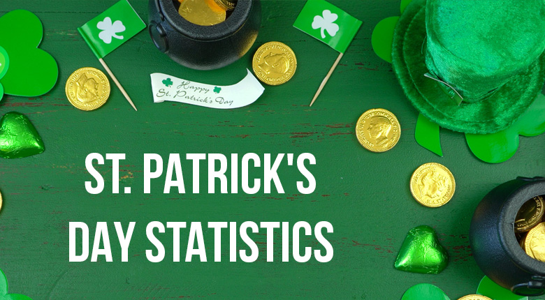 St Patricks Day Statistics Featured
