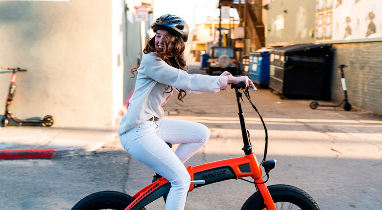 The 10 Best Folding Cycles (Bikes)