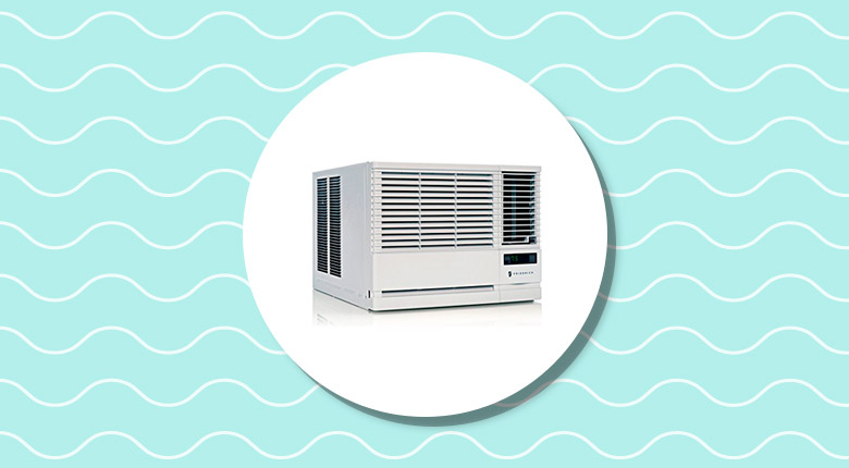 The 10 Best Window Air Conditioners