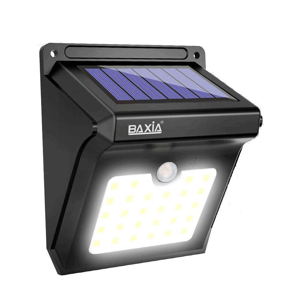 BAXIA Technology BX-SL-101 Sensor Lights