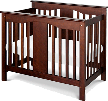 DaVinci Anabelle Mini Crib