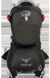 Osprey Poco Plus Child Carrier