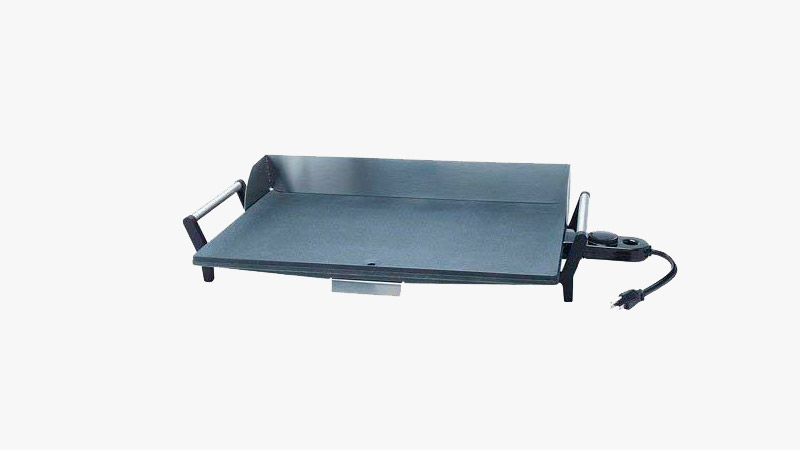 Broil King PCG-10 Professional Portable Nonstick Griddle