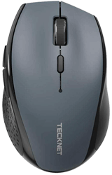 TeckNet Classic 2.4G