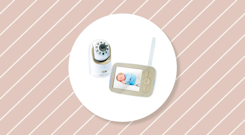 The 10 Best Baby Monitors