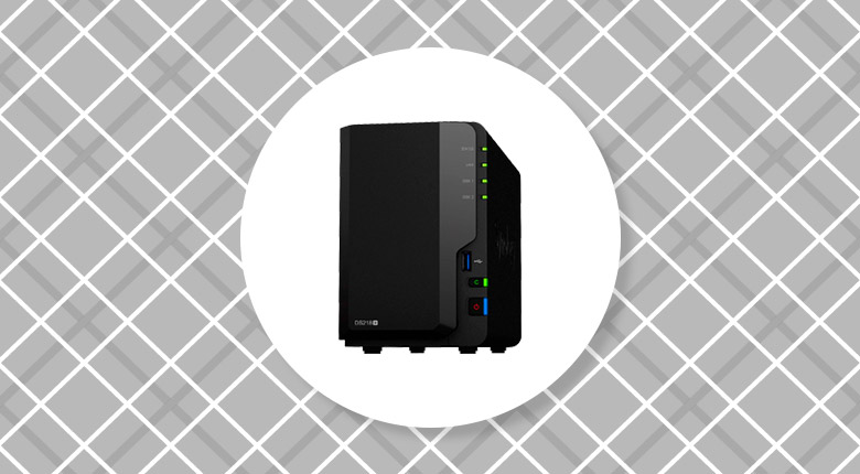 The 10 Best NAS (Network Attached Storage)