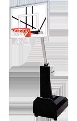 First Team Fury III Basketball Hoop