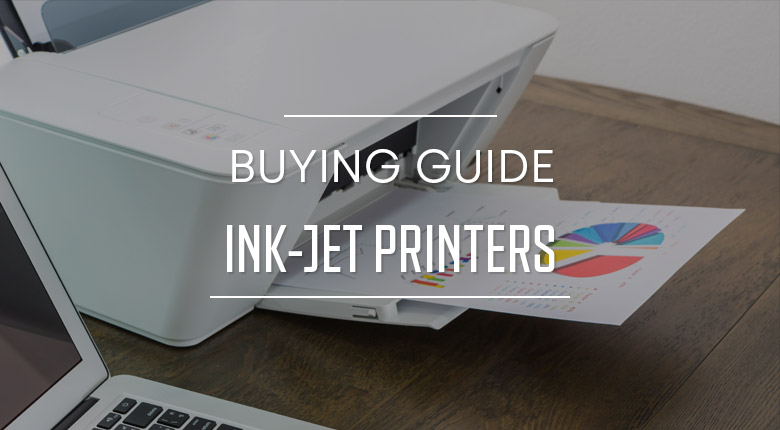 Ink-Jet Printers Buying Guide