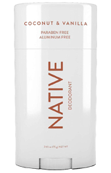 Native Deodorant – Coconut & Vanilla
