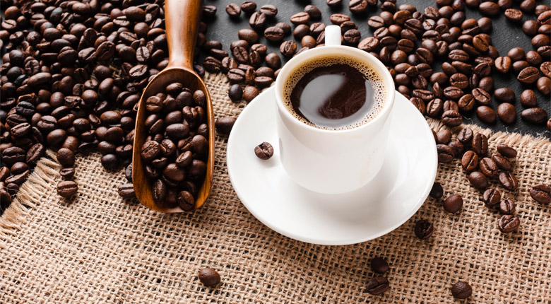 The Caffeine Fix: Coffee Consumption, History, Trends & Industry Statistics