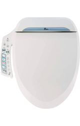 Bio Bidet Ultimate BB-600 Toilet Seat