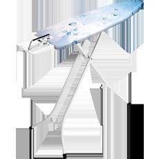 Brabantia Ironing Board with Iron Rest