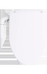 Kohler K-5724-0 Bidet Toilet Seat