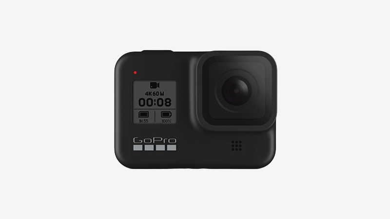 GoPro HERO8 Black Digital Camera