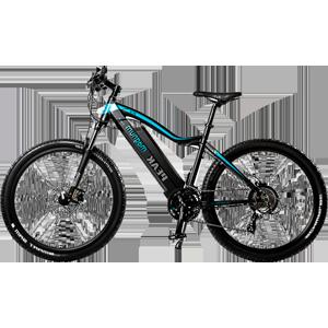 Magnum Peak Premium Electric Bike