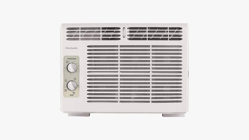 Frigidaire 5,000 BTU 115V Air Conditioner