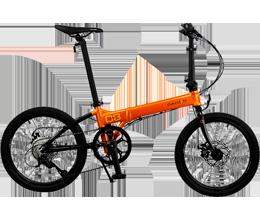 Dahon Folding Bikes Launch D 8