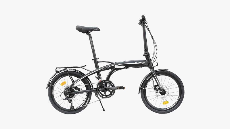 Hasa Folding Foldable Bike
