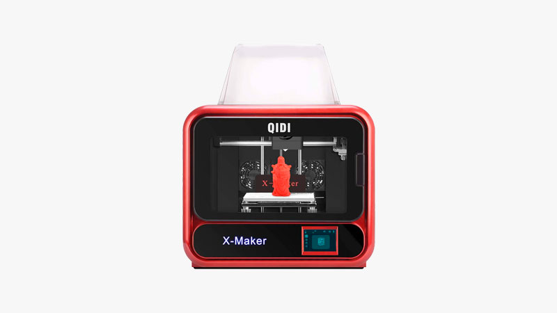 QIDI Technology High-end 3D Printer
