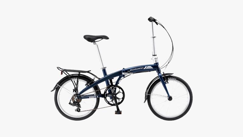 Schwinn Adapt 2 Folding Bike