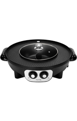 Food Party 2 in 1 Electric Grill