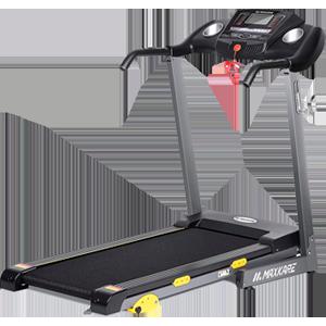 MaxKare Treadmill