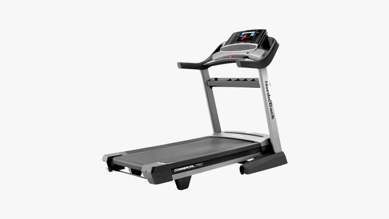 NordicTrack Commercial Series 2450 Treadmill